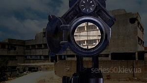 Sniper vs sniper