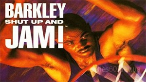 Barkley: Shut up and jam!