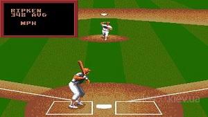 Cal Ripken Jr.: Baseball