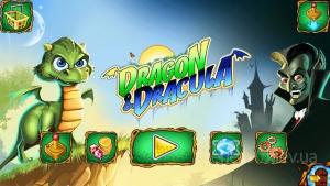 Dragons and Dracula